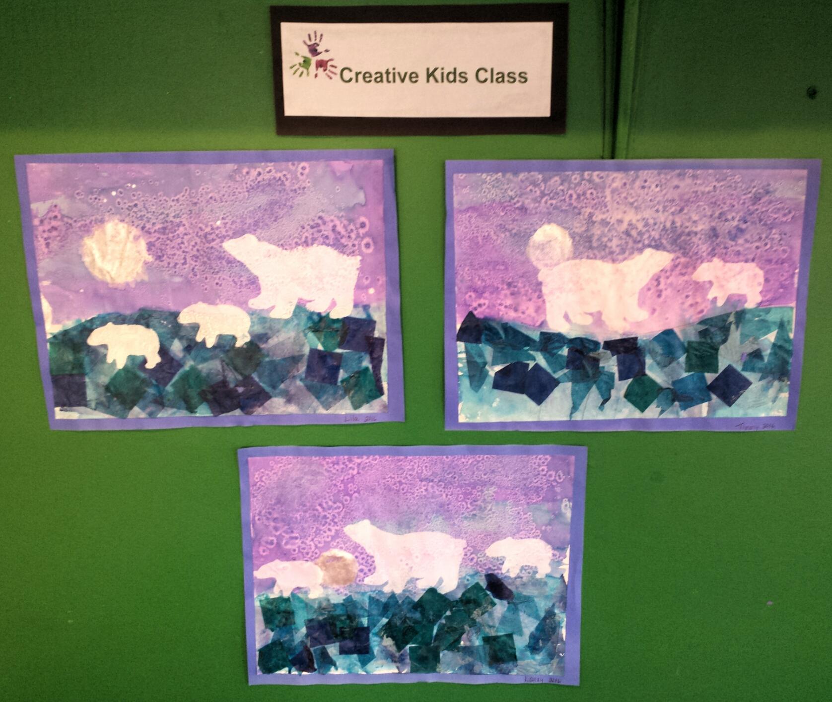Creative Kids - Centreville Preschool - Centreville, VA 20120