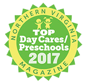 Northern Virginia Magazine Top Day Cares/Preschools 2017