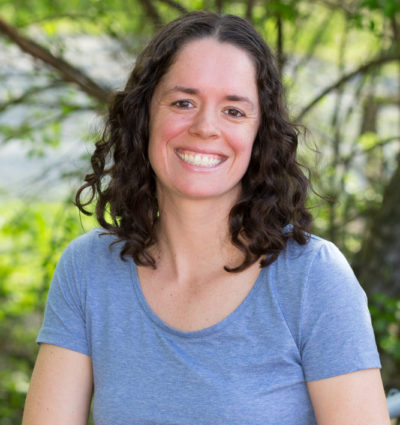 Elisa Holden